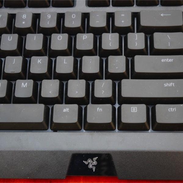 Razer Cynosa Chroma, la tastiera economica per giocatori 4