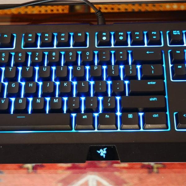 Razer Cynosa Chroma, la tastiera economica per giocatori 6