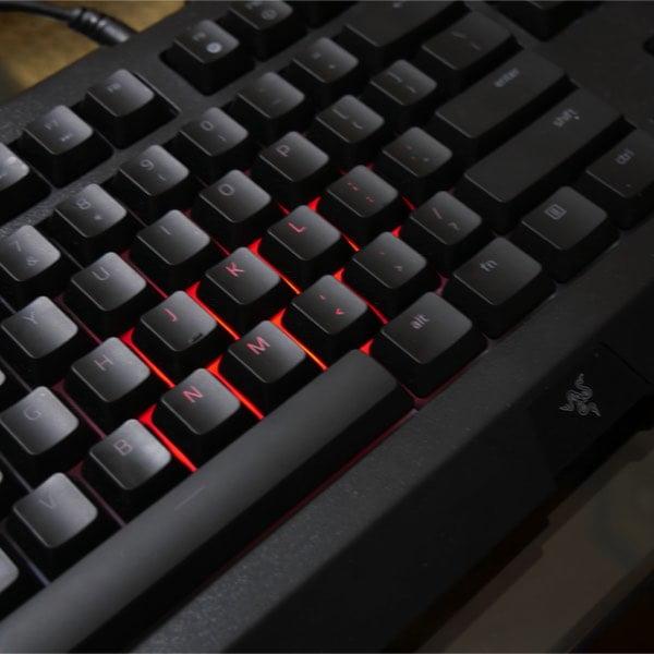 Razer Cynosa Chroma, la tastiera economica per giocatori 11