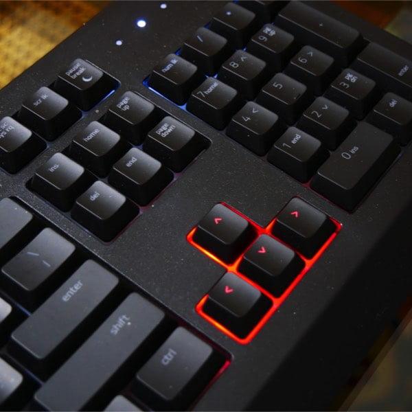 Razer Cynosa Chroma, la tastiera economica per giocatori 10