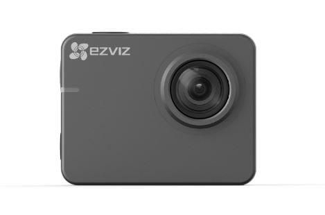 iPerGo presenta Ezviz S2, la prima Dash & Sport camera! 1