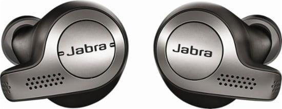 Jabra Elite 65t, la nuova serie che si pone come vera e propria concorrente delle AirPods 1
