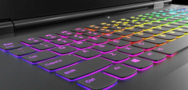 I nuovi PC da gaming Lenovo Legion: eleganti fuori, aggressivi dentro 8