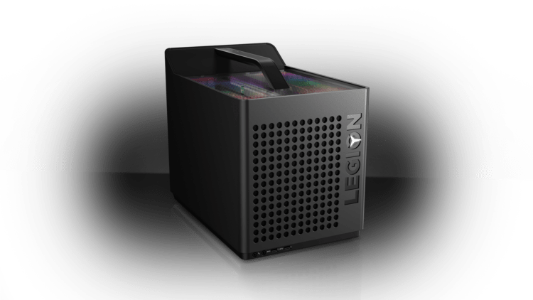 I nuovi PC da gaming Lenovo Legion: eleganti fuori, aggressivi dentro 9