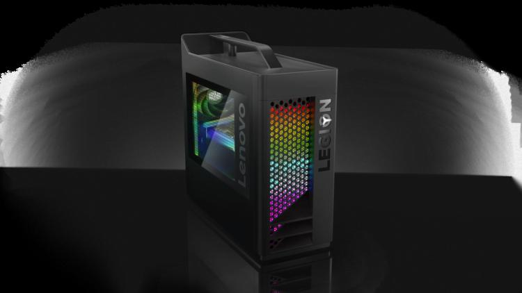 I nuovi PC da gaming Lenovo Legion: eleganti fuori, aggressivi dentro 13