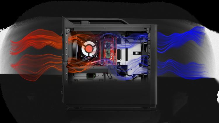 I nuovi PC da gaming Lenovo Legion: eleganti fuori, aggressivi dentro 15