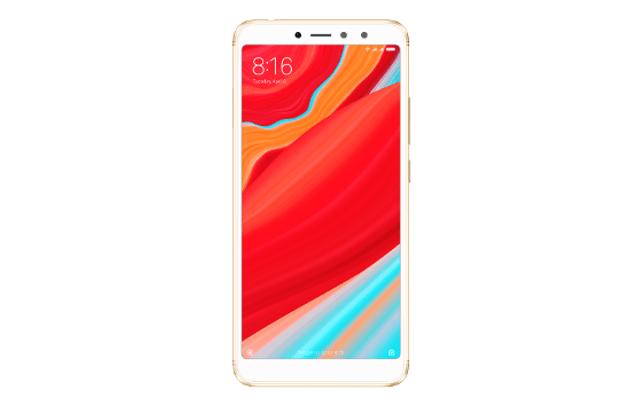 Il miglior Redmi per selfie - Xiaomi porta il Redmi S2 in Italia 1
