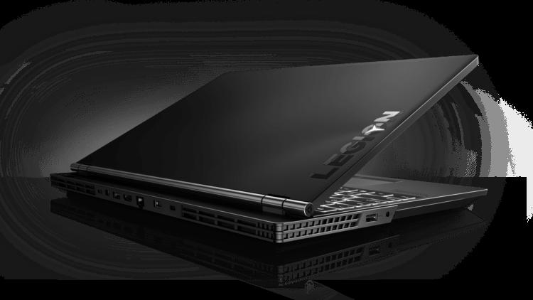I nuovi PC da gaming Lenovo Legion: eleganti fuori, aggressivi dentro 4