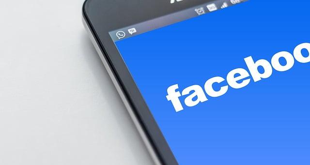 Nuovo scandalo privacy di Facebook! 1