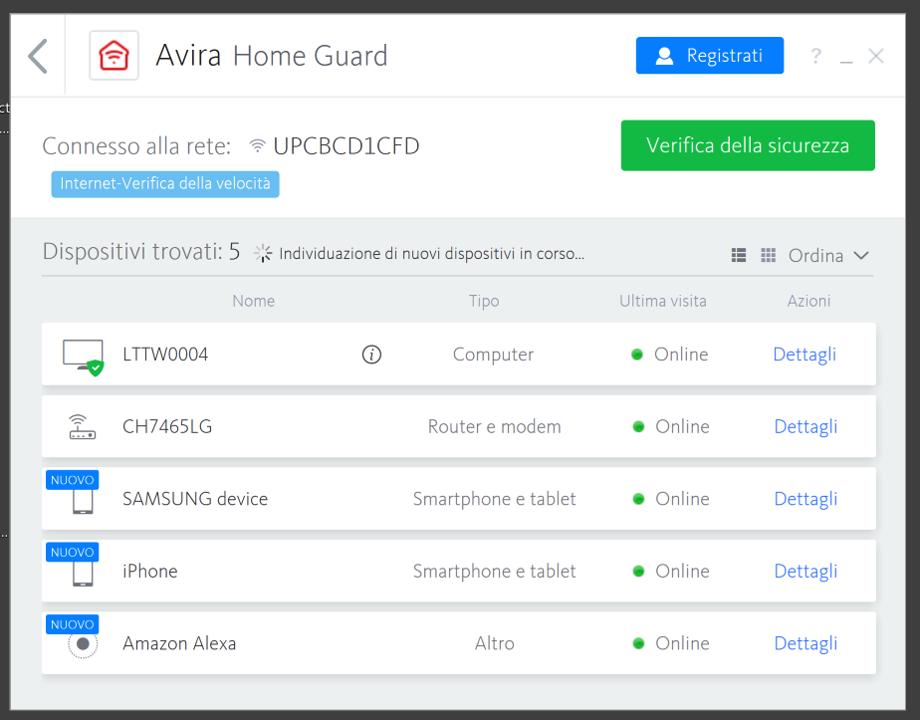 Avira Home Guard: un router su quattro è a rischio di attacchi hacker 2