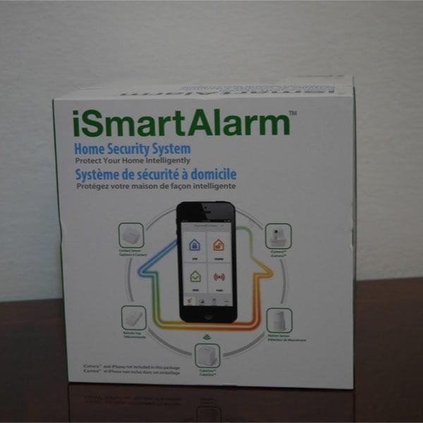 Recensione iSmartAlarm, proteggi la tua casa con il kit smart facile da installare 3