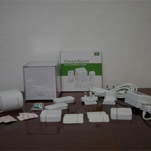 Recensione iSmartAlarm, proteggi la tua casa con il kit smart facile da installare 4