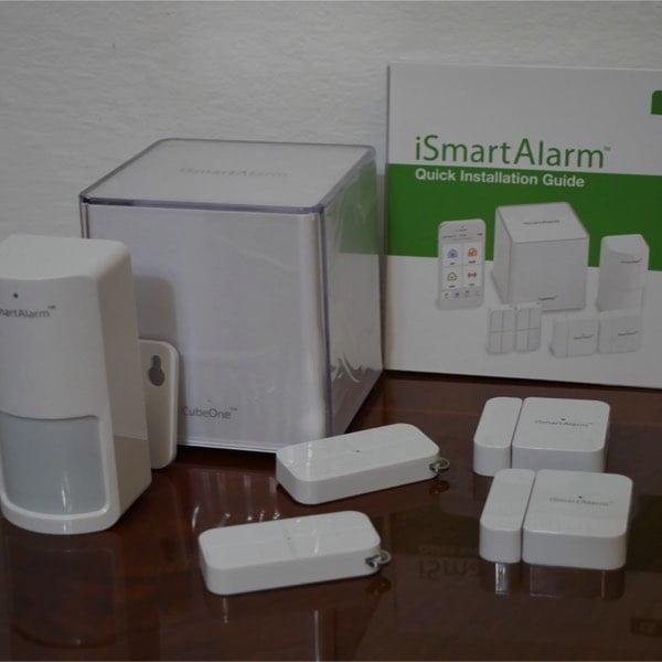 Recensione iSmartAlarm, proteggi la tua casa con il kit smart facile da installare 5