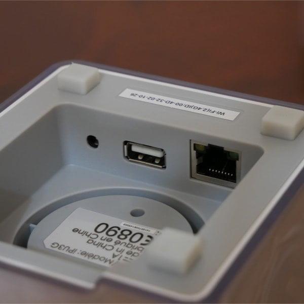 Recensione iSmartAlarm, proteggi la tua casa con il kit smart facile da installare 6