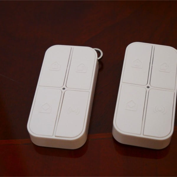 Recensione iSmartAlarm, proteggi la tua casa con il kit smart facile da installare 7