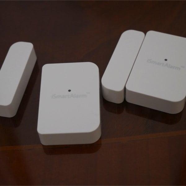 Recensione iSmartAlarm, proteggi la tua casa con il kit smart facile da installare 8