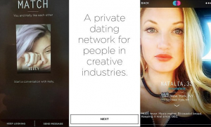 Raya, la dating app anonima 2
