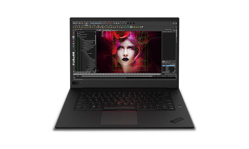 La nuova workstation mobile Lenovo ThinkPad P1: potenza ed eleganza in un mix unico 2