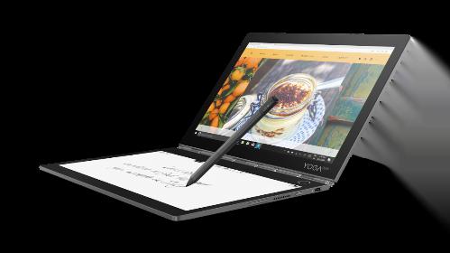 Novità per Lenovo™ Yoga™ Book C930 1
