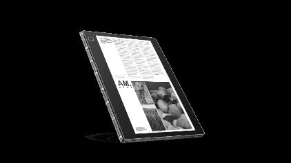 Novità per Lenovo™ Yoga™ Book C930 3