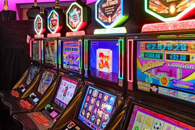I segreti del successo delle slot machine 1