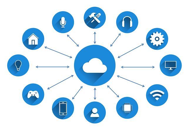 Automazione industriale e l'Industrial Internet of Things: come cambia la vita delle aziende del settore industriale 1