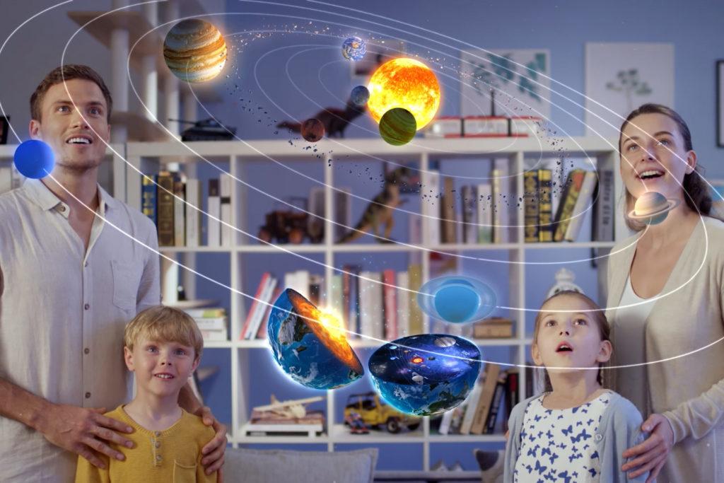 Oregon Scientific: giocattoli educativi per un apprendimento innovativo e stimolante con app e realtà aumentata 2