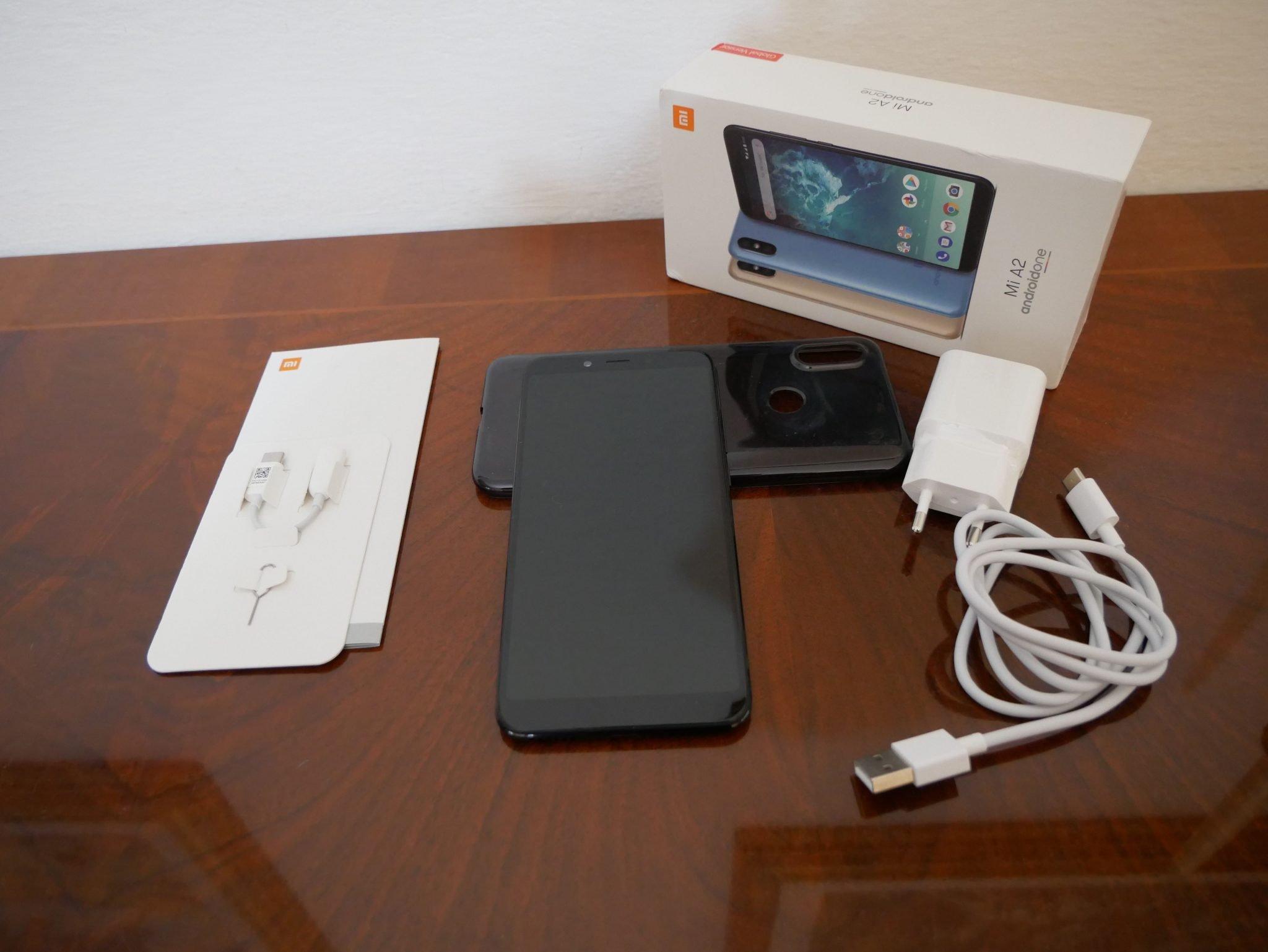 Xiaomi Mi A2, una conferma ma la perfezione è un'altra 3