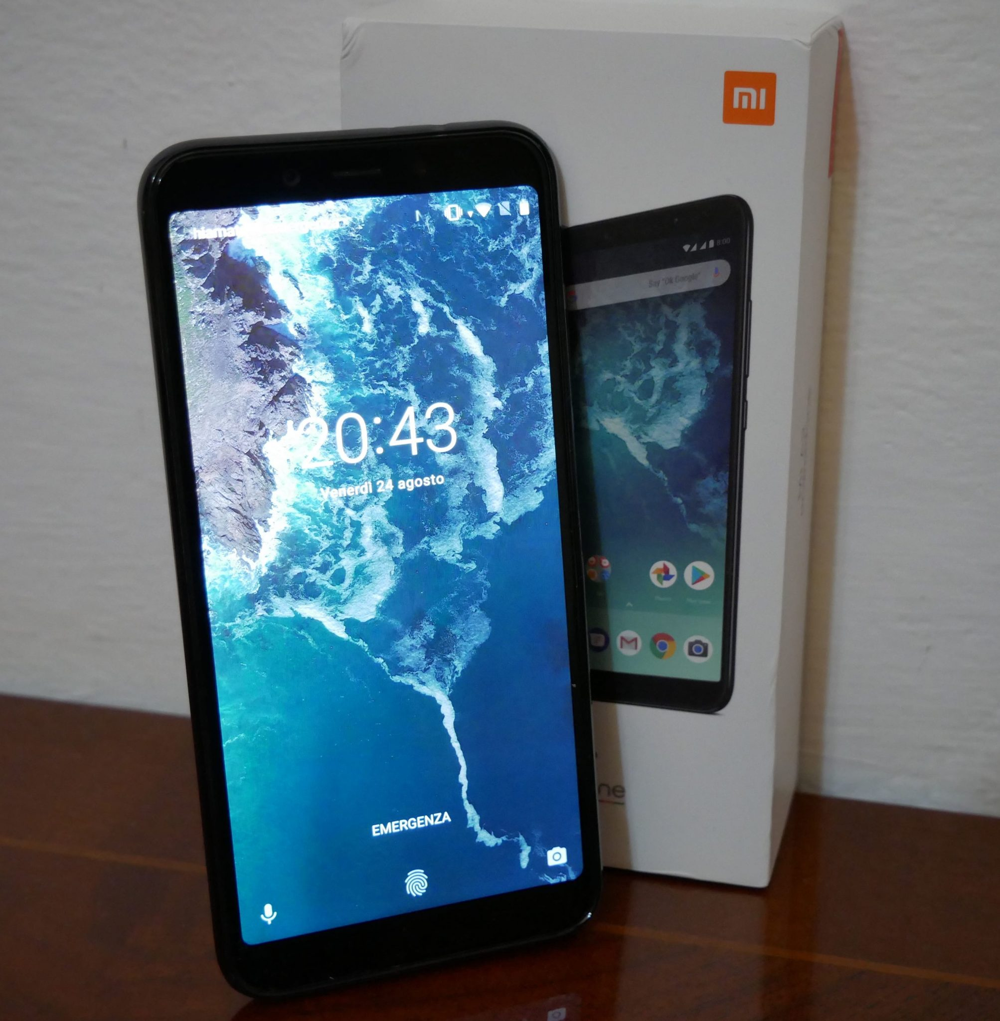 Xiaomi Mi A2, una conferma ma la perfezione è un'altra 8