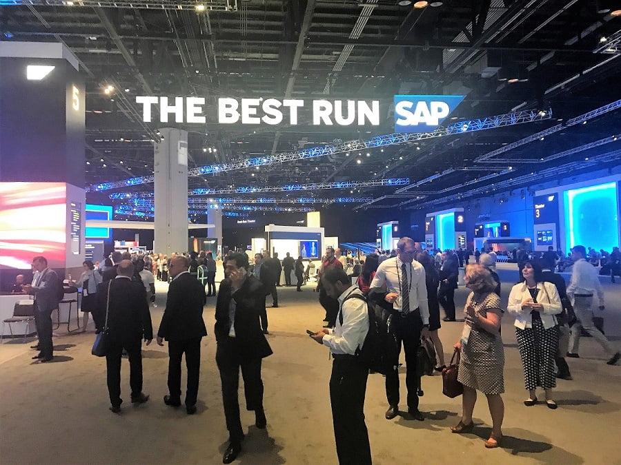 E' tempo di SAP NOW, l'appuntamento dedicato ai percorsi di crescita dell'Impresa Intelligente 2