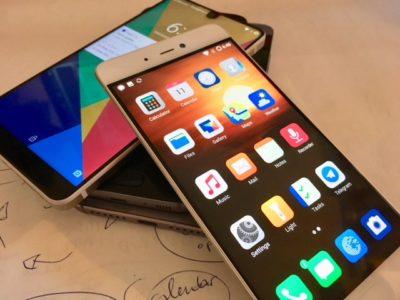 /e/ il nuovo sistema operativo per smartphone. 1