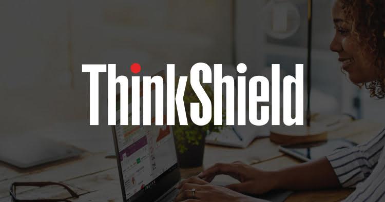 Lenovo presenta ThinkShield, una gamma  di soluzioni end-to-end per la sicurezza aziendale 1