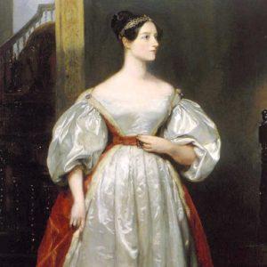 La prima programmatrice della storia e l'Ada Lovelace Day 3