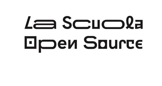 Oggi si inaugura l'hackerspace! 1