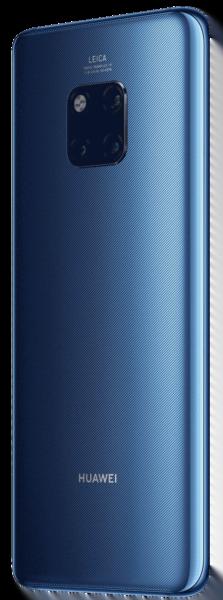 Una nuova intelligenza è arrivata: Huawei presenta Mate 20 Series 2