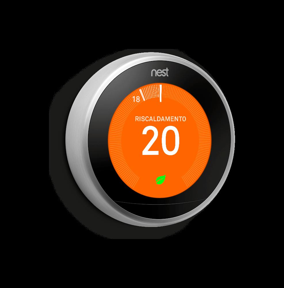 Smart è meglio: 5 motivi per cui è giunta l'ora di acquistare un termostato intelligente 3