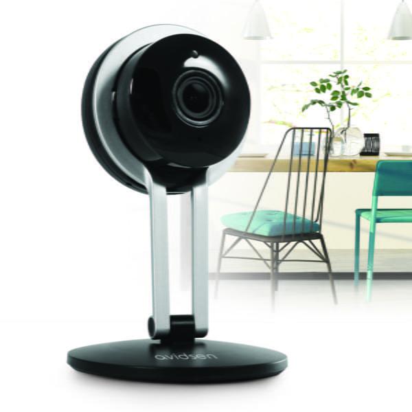 La sicurezza domestica è garantita dalle nuove telecamere IP IRIS di Avidsen 3