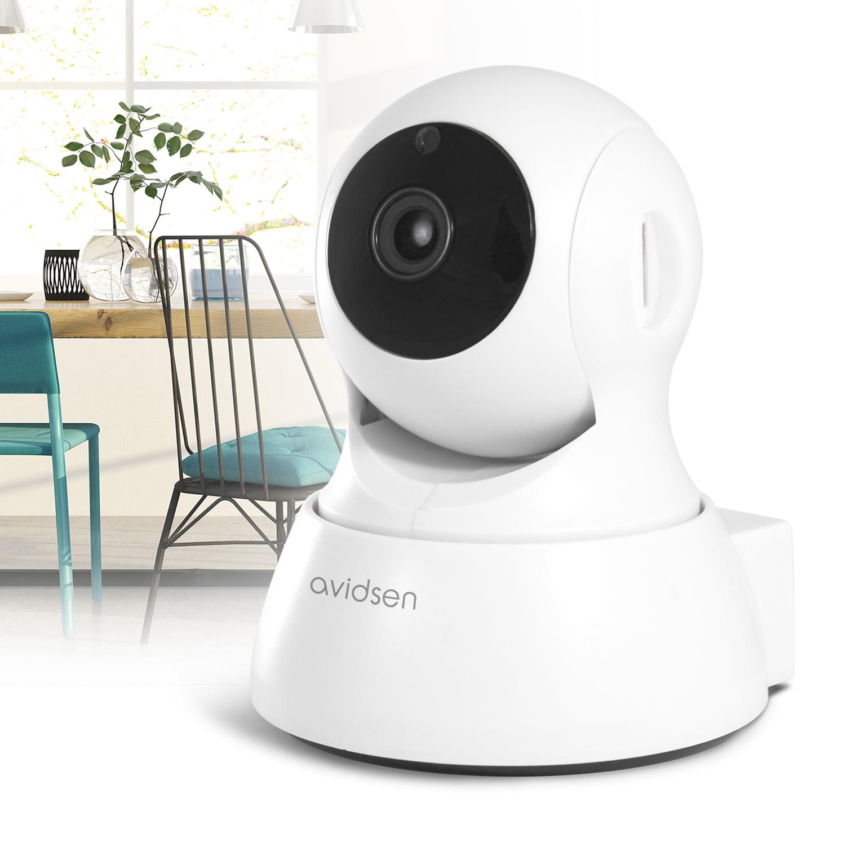 La sicurezza domestica è garantita dalle nuove telecamere IP IRIS di Avidsen 2