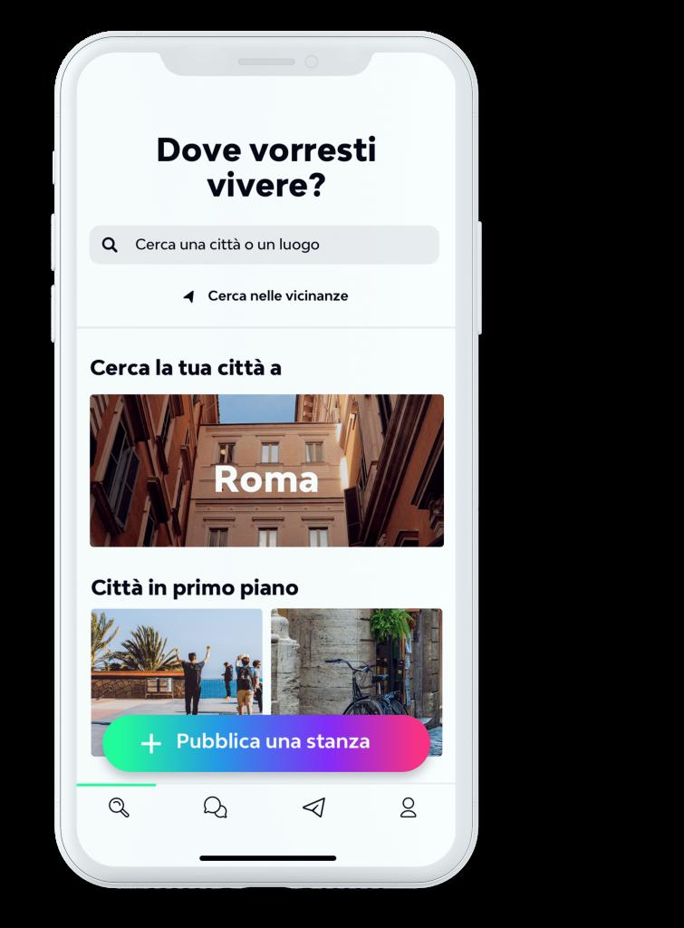 Badi | Questione di match: Dal coinquilino perfetto al compagno di viaggio, 7 app per trovare la persona giusta in ogni occasione 2