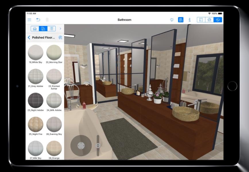 Live Home 3D, l'app che porta la progettazione delle case in AR 4