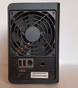 Synology DiskStation DS216 + II 6