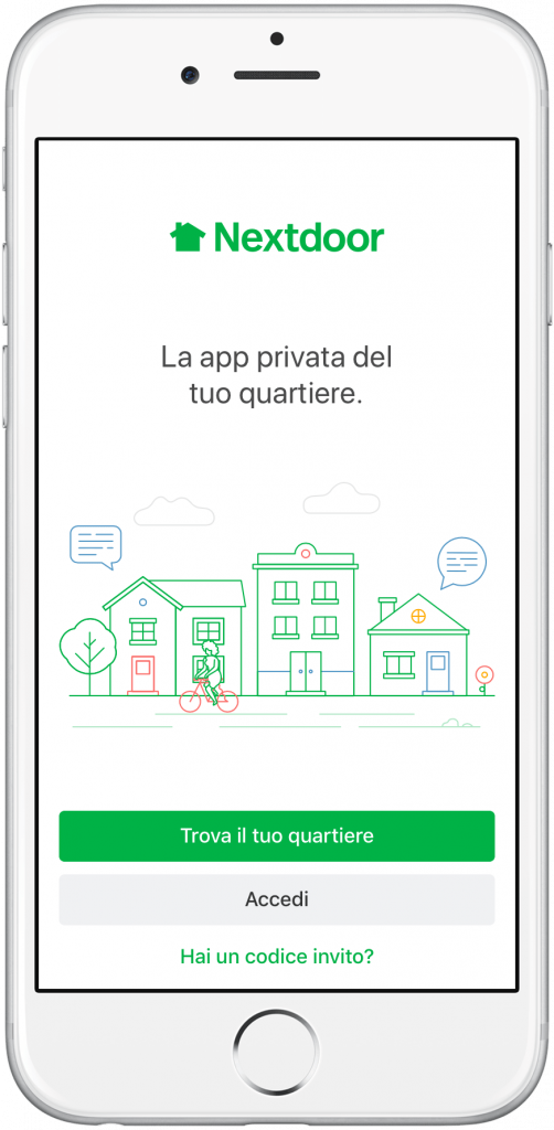Badi | Questione di match: Dal coinquilino perfetto al compagno di viaggio, 7 app per trovare la persona giusta in ogni occasione 3