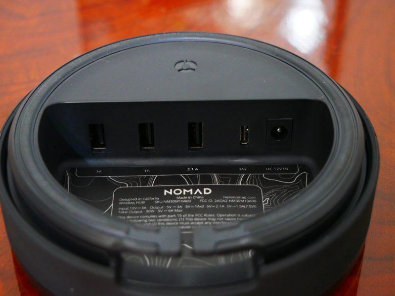 Nomad Wireless Hub, per caricarli tutti! 7