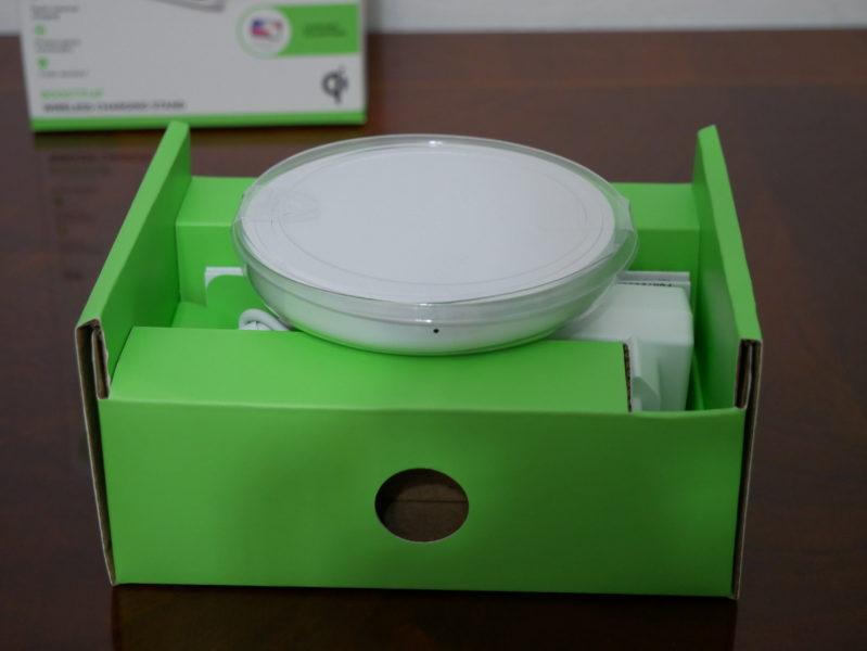 Recensione: Le soluzioni di ricarica wireless di Belkin, qualità e velocità 2