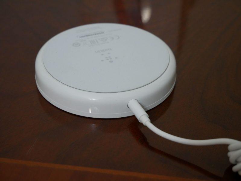 Recensione: Le soluzioni di ricarica wireless di Belkin, qualità e velocità 5