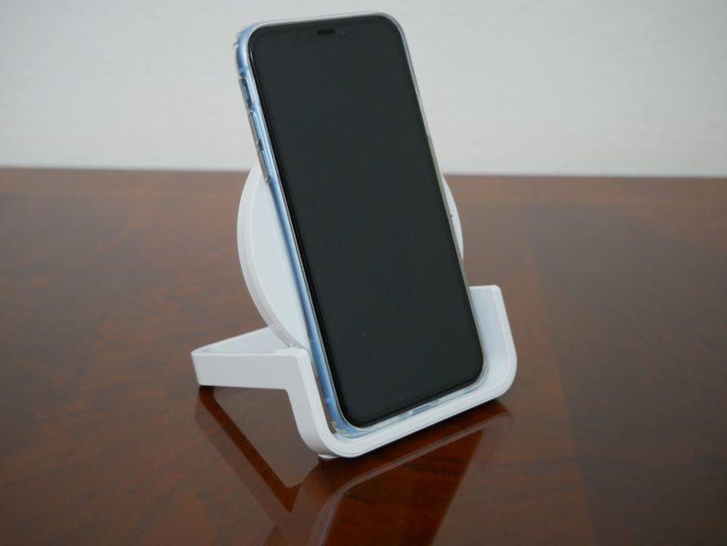 Recensione: Le soluzioni di ricarica wireless di Belkin, qualità e velocità 11