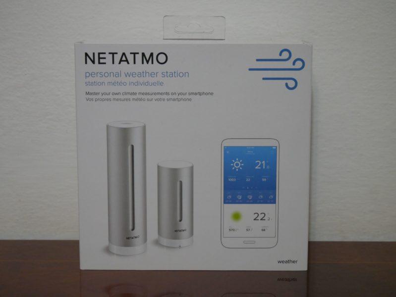 La stazione meteo di Netatmo, anche la temperatura si fa smart 2