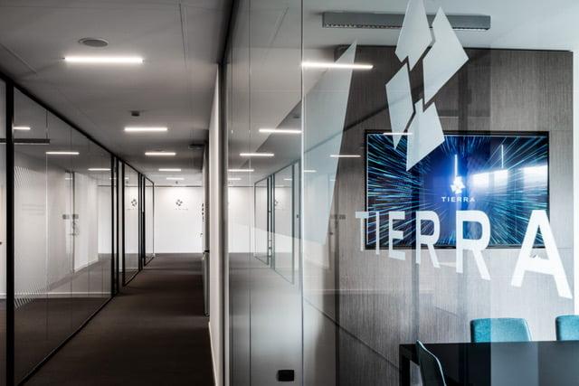 Dieci anni di Terra S.p.A. Nuovi Headquarter per continuare ad investire in innovazione e soluzioni per le aziende 4.0 1