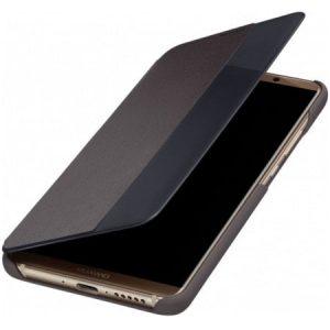 Mate 10 Pro Smart View Flip Case 7
