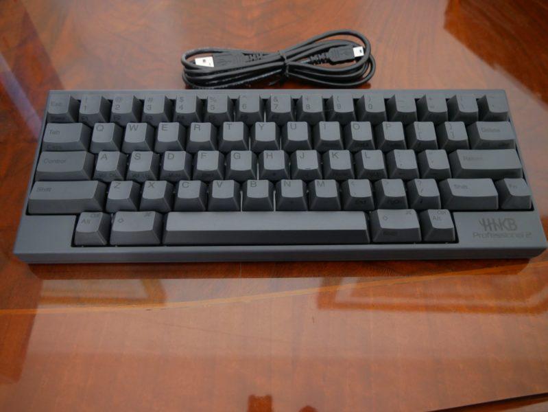 Recensione Happy Hacking Keyboard Professional 2, la tastiera meccanica dallo strano layout 3